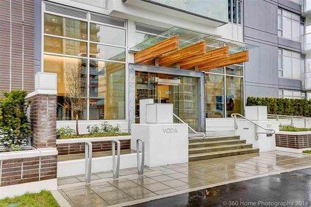 R2243801 - 410 1661 QUEBEC STREET, Mount Pleasant VE, Vancouver, BC - Apartment Unit