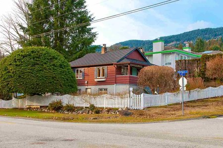 R2243864 - 1509 24TH STREET, Dundarave, West Vancouver, BC - House/Single Family