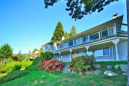 R2243880 - 1215 NEPAL CRESCENT, Ambleside, West Vancouver, BC - House/Single Family