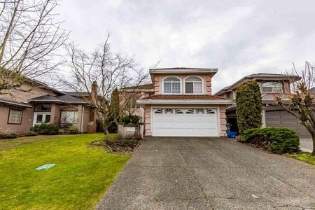 R2243889 - 12340 MCNEELY DRIVE, East Cambie, Richmond, BC - House/Single Family