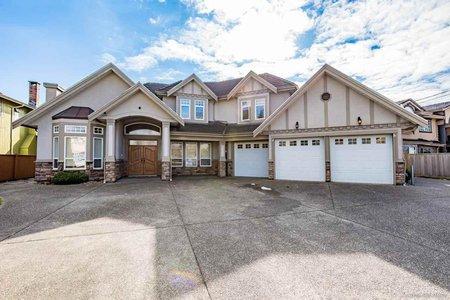 R2243917 - 11580 KING ROAD, Ironwood, Richmond, BC - House/Single Family