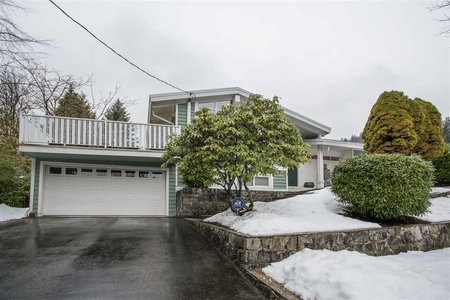 R2244004 - 101 GLENGARRY CRESCENT, Glenmore, West Vancouver, BC - House/Single Family