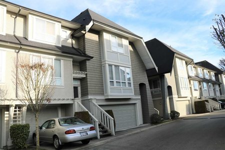 R2244023 - 17 9133 SILLS AVENUE, McLennan North, Richmond, BC - Townhouse