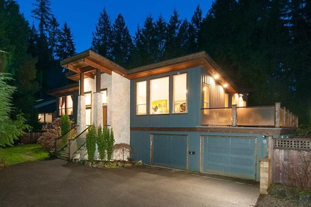 R2244042 - 927 HENDECOURT PLACE, Lynn Valley, North Vancouver, BC - House/Single Family