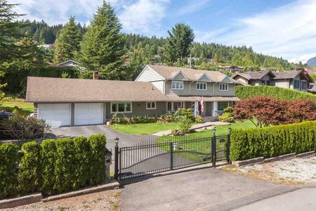 R2244097 - 875 GREENWOOD ROAD, British Properties, West Vancouver, BC - House/Single Family