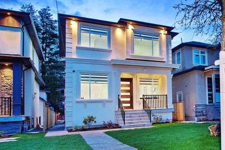 R2244104 - 6977 BALMORAL STREET, Killarney VE, Vancouver, BC - House/Single Family