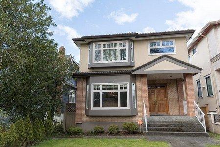R2244160 - 3313 W 14TH AVENUE, Kitsilano, Vancouver, BC - House/Single Family