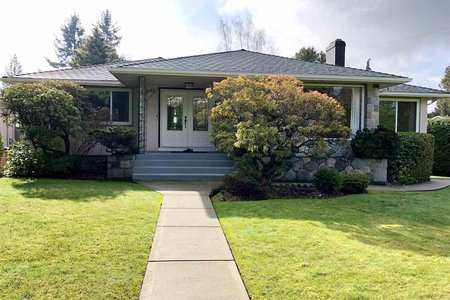 R2244204 - 2184 W 57TH AVENUE, S.W. Marine, Vancouver, BC - House/Single Family