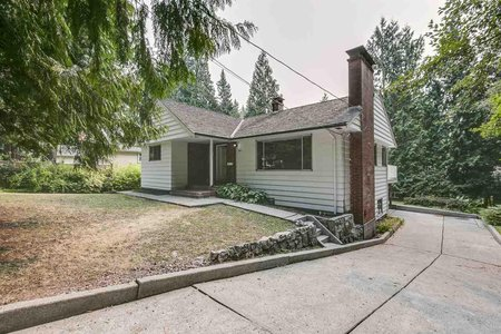 R2244214 - 509 E OSBORNE ROAD, Upper Lonsdale, North Vancouver, BC - House/Single Family