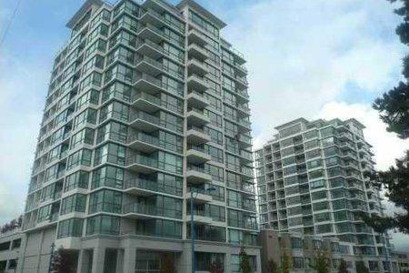 R2244225 - 901 7535 ALDERBRIDGE WAY, Brighouse, Richmond, BC - Apartment Unit
