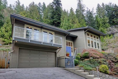 R2244299 - 5789 WESTPORT ROAD, Eagle Harbour, West Vancouver, BC - House/Single Family