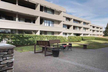 R2244308 - 206 15272 19 AVENUE, King George Corridor, Surrey, BC - Apartment Unit