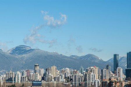 R2244324 - 311 1990 W 6TH AVENUE, Kitsilano, Vancouver, BC - Apartment Unit