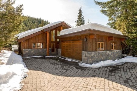 R2244346 - 2745 MILLARS POND CRESCENT, Bayshores, Whistler, BC - House/Single Family