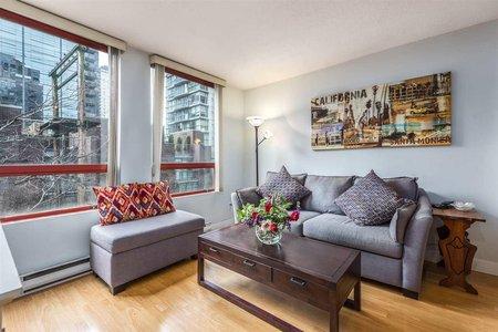 R2244369 - 304 811 HELMCKEN STREET, Downtown VW, Vancouver, BC - Apartment Unit