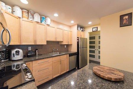 R2244383 - 106 1355 HARWOOD STREET, West End VW, Vancouver, BC - Apartment Unit
