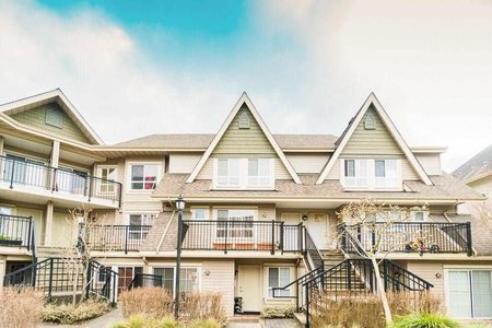R2244386 - 73 9339 ALBERTA ROAD, McLennan North, Richmond, BC - Townhouse