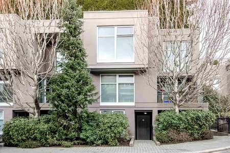 R2244425 - 3 7080 ST. ALBANS ROAD, Brighouse South, Richmond, BC - Townhouse