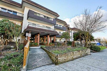 R2244455 - 111 13530 HILTON ROAD, Bolivar Heights, Surrey, BC - Apartment Unit