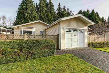 R2244474 - 56 1400 164 STREET, King George Corridor, Surrey, BC - House/Single Family