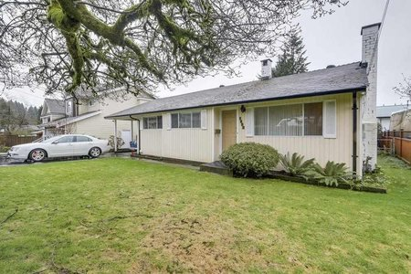 R2244477 - 1493 FREDERICK ROAD, Lynn Valley, North Vancouver, BC - House/Single Family