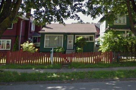 R2244528 - 2036 E BROADWAY STREET, Grandview VE, Vancouver, BC - House/Single Family