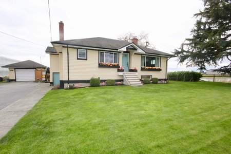 R2244537 - 9190 LADNER TRUNK ROAD, East Delta, Delta, BC - House/Single Family