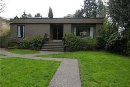 R2244538 - 1666 SW MARINE DRIVE, Marpole, Vancouver, BC - House/Single Family