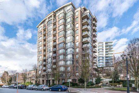 R2244567 - 507 170 W 1ST STREET, Lower Lonsdale, North Vancouver, BC - Apartment Unit