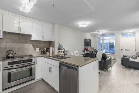 R2244571 - 1301 CIVIC PLACE MEWS, Central Lonsdale, North Vancouver, BC - Townhouse