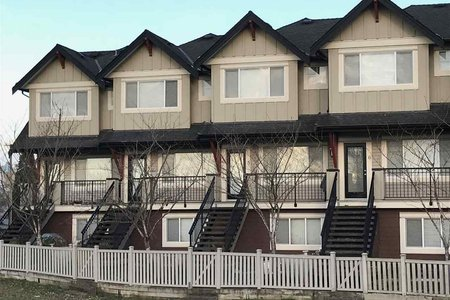 R2244631 - 5 22571 WESTMINSTER HIGHWAY, Hamilton RI, Richmond, BC - Townhouse