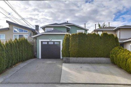 R2244666 - 1669 MACGOWAN AVENUE, Pemberton NV, North Vancouver, BC - House/Single Family