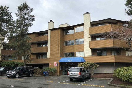 R2244676 - 151 7293 MOFFATT ROAD, Brighouse South, Richmond, BC - Apartment Unit