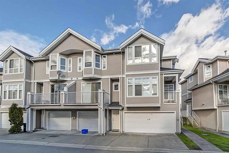 R2244694 - 68 22888 WINDSOR COURT, Hamilton RI, Richmond, BC - Townhouse