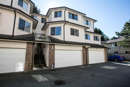 R2244713 - 17 8700 BENNETT ROAD, Brighouse South, Richmond, BC - Townhouse