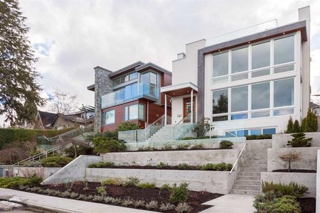R2244723 - 3979 PUGET DRIVE, Arbutus, Vancouver, BC - House/Single Family