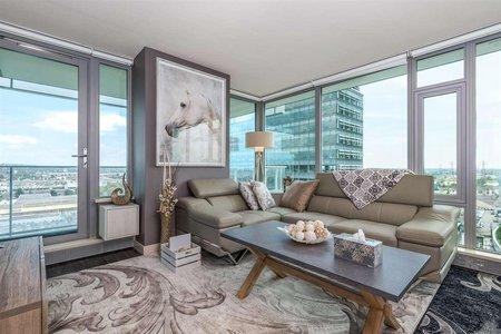 R2244766 - 1507 8131 NUNAVUT LANE, Marpole, Vancouver, BC - Apartment Unit