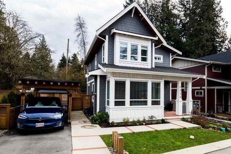 R2244780 - 2014 CARSON COURT, Hamilton, North Vancouver, BC - House/Single Family