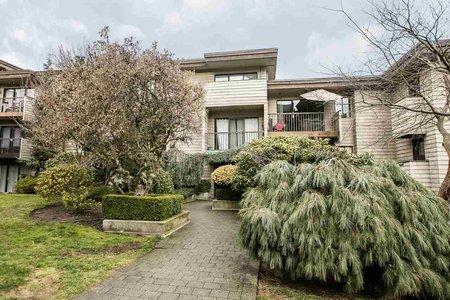 R2244788 - 103 2125 W 2ND AVENUE, Kitsilano, Vancouver, BC - Apartment Unit
