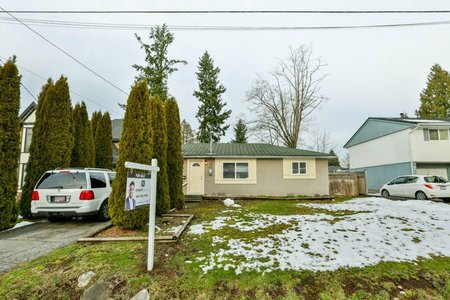 R2244863 - 13797 FRANKLIN ROAD, Bolivar Heights, Surrey, BC - House/Single Family