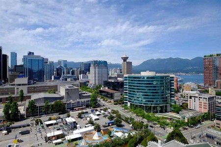 R2244892 - 2103 668 CITADEL PARADE, Downtown VW, Vancouver, BC - Apartment Unit