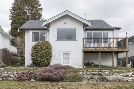 R2244898 - 844 E 7TH STREET, Queensbury, North Vancouver, BC - House/Single Family