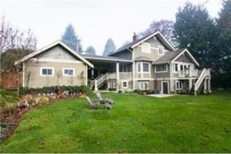 R2244920 - 1508 INGLEWOOD AVENUE, Ambleside, West Vancouver, BC - House/Single Family