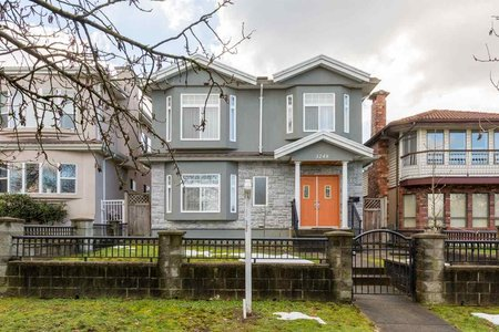 R2244969 - 3248 E 22ND AVENUE, Renfrew Heights, Vancouver, BC - House/Single Family