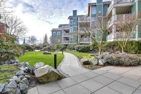 R2245062 - 402 15350 16A AVENUE, King George Corridor, Surrey, BC - Apartment Unit