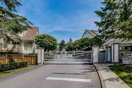 R2245106 - 61 3939 INDIAN RIVER DRIVE, Indian River, North Vancouver, BC - Townhouse
