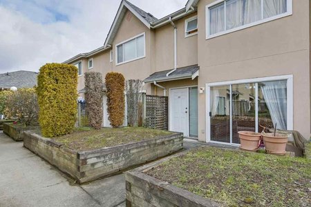 R2245117 - 207 2211 NO 4 ROAD, Bridgeport RI, Richmond, BC - Townhouse