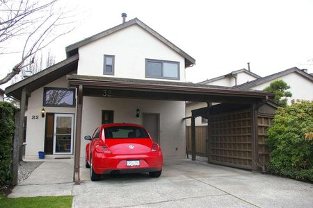 R2245143 - 32 11291 7TH AVENUE, Steveston Village, Richmond, BC - House/Single Family