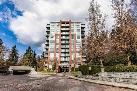 R2245165 - 201 5657 HAMPTON PLACE, University VW, Vancouver, BC - Apartment Unit