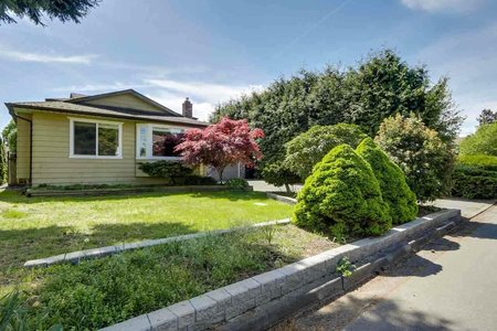 R2245189 - 8540 WAGNER DRIVE, Saunders, Richmond, BC - House/Single Family